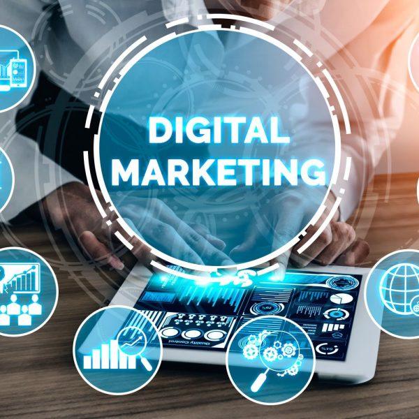 Digital Marketing Bgrafio
