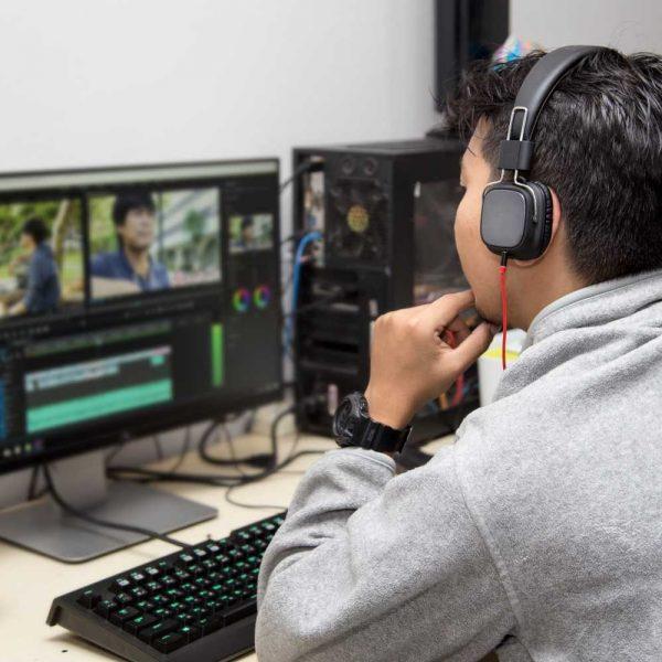 Video & Audio Production Bgrafio