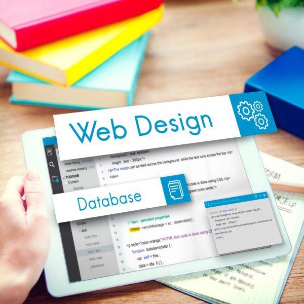 Web Design Bgrafio